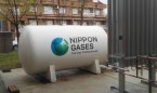 Coronavirus: triple refuerzo de oxigenoterapia de Nippon Gases en Madrid
