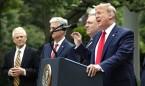 Coronavirus: Trump rompe la relación de Estados Unidos con la OMS