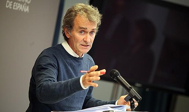 "Coronavirus: UCI ""al límite"" en 9 CCAA; España teme un estallido de muertes"