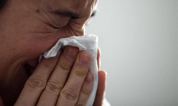 Coronavirus: un 5% de los catarros de marzo eran en realidad Covid-19