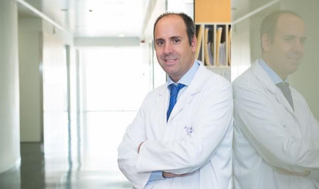 Coronavirus: una empresa de investigación prueba un nuevo tratamiento