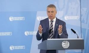 Urkullu pide a Sánchez que declare el estado de alarma en País Vasco