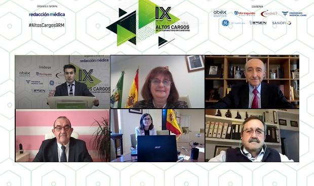El registro de españoles vacunados de Covid, próximo reto en Salud Pública