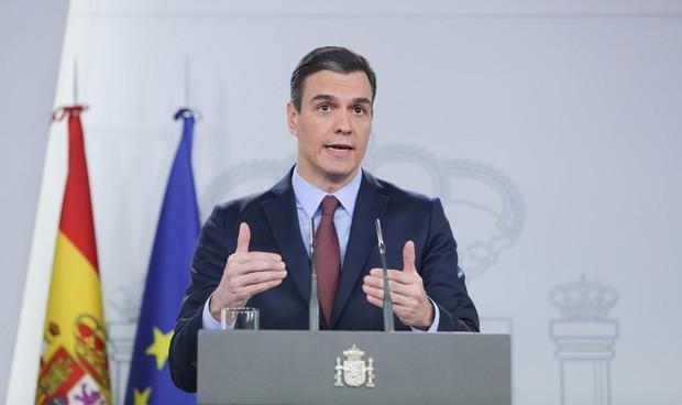 """Coronavirus   Sánchez: los europeos accederán a la vacuna con """"equidad"""""""