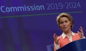 Coronavirus: vía libre para que los Estados de la UE cierren fronteras