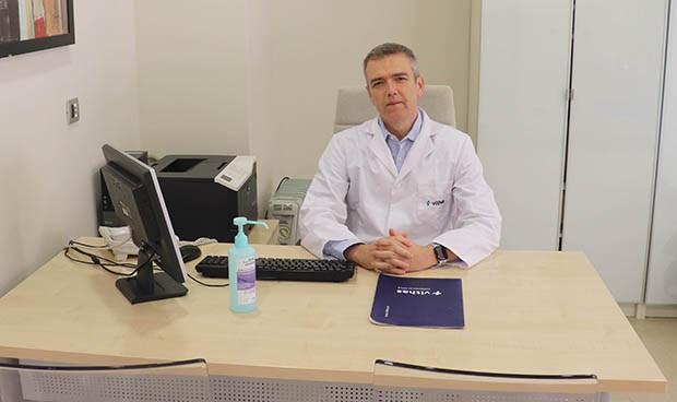 Coronavirus: Vithas colabora con el Ministerio para reactivar Digestivo