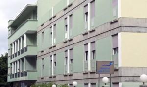 Coronavirus: Vithas recibe pacientes para aliviar a los hospitales públicos