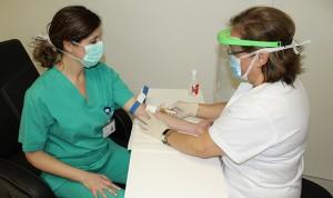 Coronavirus: Vithas Vigo registra menos del 5% de profesionales contagiados