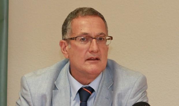 Coronavirus: Vox acusa al Gobierno de no proteger al personal sanitario