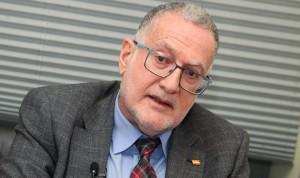 Coronavirus: Vox pregunta a Sánchez cómo protege al personal sanitario