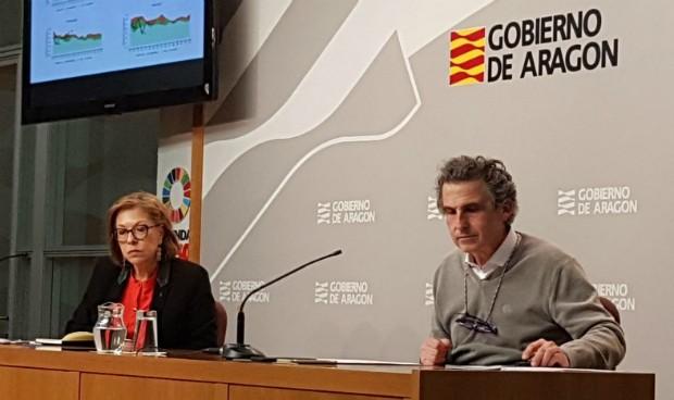 """Coronavirus: Zaragoza ya sufre """"difusión comunitaria"""" del Covid-19"""