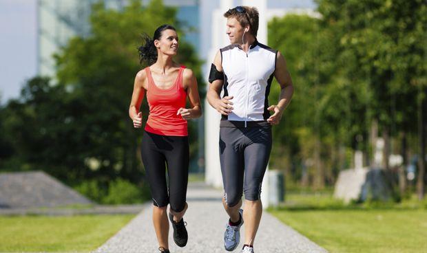 Correr mejora los s�ntomas cognitivos en j�venes con riesgo de psicosis