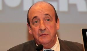 Cosme Naveda mantiene la presidencia del Colegio de Médicos de Vizcaya