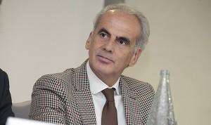 Covid  Escudero pide a Escrivá que las mutuas realicen test de antígenos
