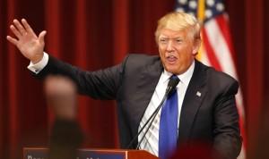 Covid-19: los alemanes tienen más miedo a Trump que enfermar por el virus