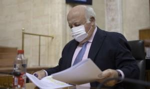 Covid-19: Andalucía aprueba el plan que refuerza su sanidad con 4.500 camas