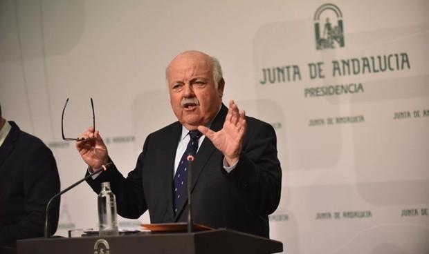 Covid-19: Andalucía aprueba medidas especiales para garantizar aislamientos