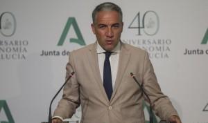 Covid-19: Andalucía aprueba un decreto de contratación exprés para el SAS