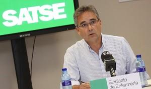 Covid-19 Andalucía: Satse pide enfermeras en las aulas y no al teléfono