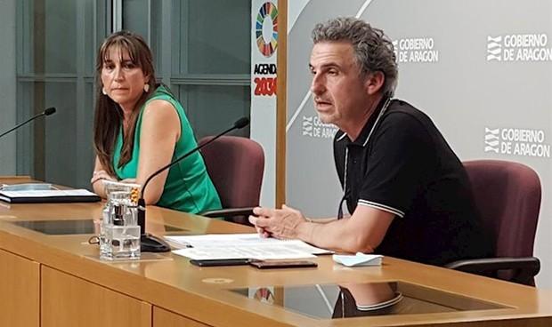 Covid-19 Aragón: límite de movilidad para Zaragoza y Barbastro a Fase 2