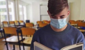 Covid-19: Así hay que ventilar aulas y colegios (según los científicos)