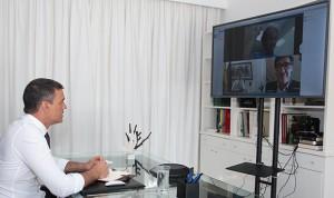 """Covid-19 brotes: Sánchez afirma que el Plan de Respuesta """"está funcionando"""""""