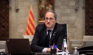 """Covid19: """"Situación crítica"""" en Cataluña, aviso de confinamiento en 10 días"""