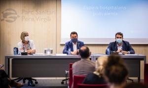 Covid-19: Cataluña invierte 85 millones en 490 nuevas camas de UCI
