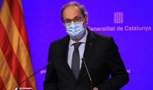 Covid-19: Cataluña realizará 500.000 PCR en las escuelas e institutos