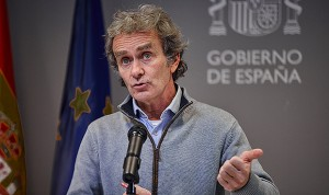 """Covid-19 cepa británica   Simón: """"Su impacto en España será marginal"""""""