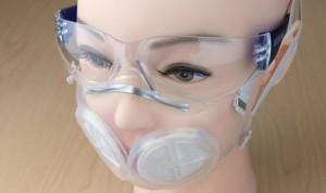 Covid-19: crean una mascarilla N95 reutilizable y con mayor protección