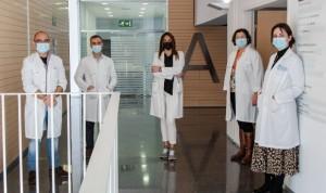 Covid-19: Denia crea un equipo multidisciplinar de control en residencias
