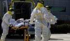 Covid-19 España: 70 hospitalizados y 4 ingresos UCI al día el último mes