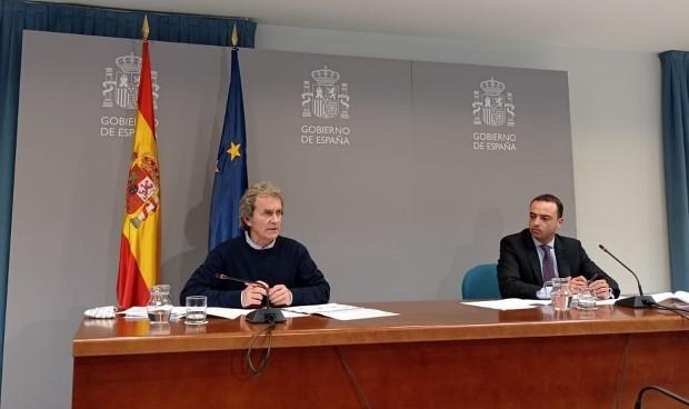 Covid-19 España: la cepa inglesa será mayoritaria en marzo