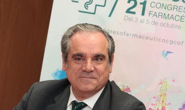 """Covid-19: España cuenta con """"la mayor red de farmacias"""" contra los rebrotes"""