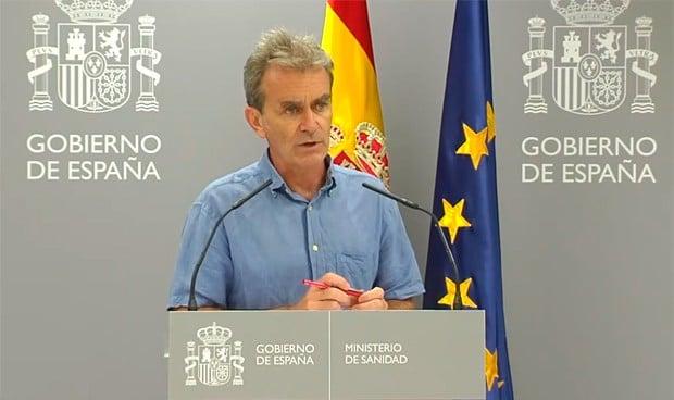 """Covid-19: """"España tiene la letalidad más baja de Europa tras Alemania"""""""