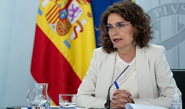 España refuerza las medidas sanitarias de los colegios con 2.000 millones