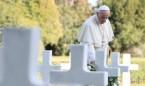 Covid-19: la frase del Papa Francisco que hace justicia a los sanitarios