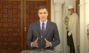 Covid-19: el Gobierno no descarta aplicar el estado de alarma en Madrid