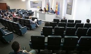 Covid-19: el Gobierno firma 12 contratos para EPIs por 50 millones de euros