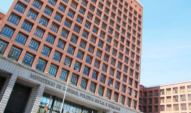 Covid-19: Gobierno firma 14 contratos de material sanitario por 22 millones