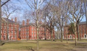 Covid-19: Harvard anuncia que Medicina será 100% online el curso 2020/2021