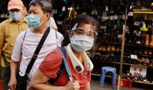 Covid-19: Hong Kong confirma la 'tercera ola' de coronavirus