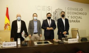 Covid-19: Iglesias pide la dimisión para los políticos que se han vacunado