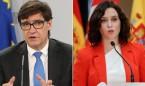 """Illa: """"Emplazamos a Madrid a revisar las medidas sanitarias por la Covid"""""""