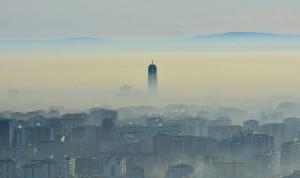 Covid-19: la contaminación provoca 400.000 muertes prematuras en Europa