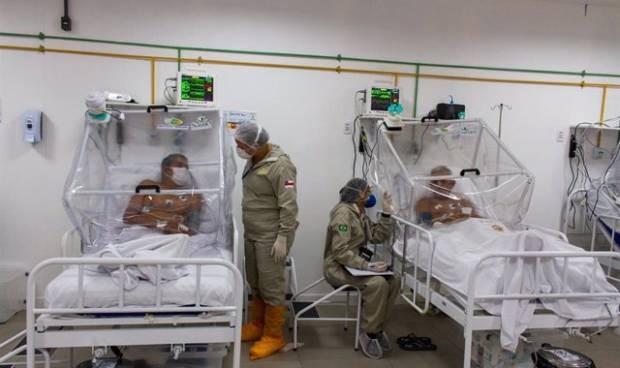 """Covid-19: la inmunidad colectiva por infección """"no es una opción"""""""