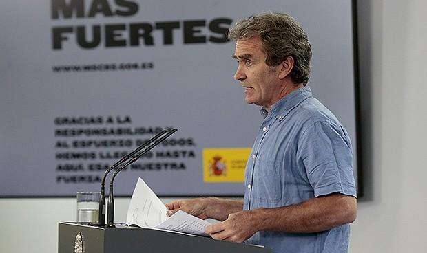 Covid-19: la letalidad del coronavirus en España no supera el 0,6%