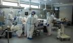 Covid-19: los médicos defienden su