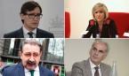 Madrid, Castilla y León y Castilla-La Mancha pactan estrategias antiCovid